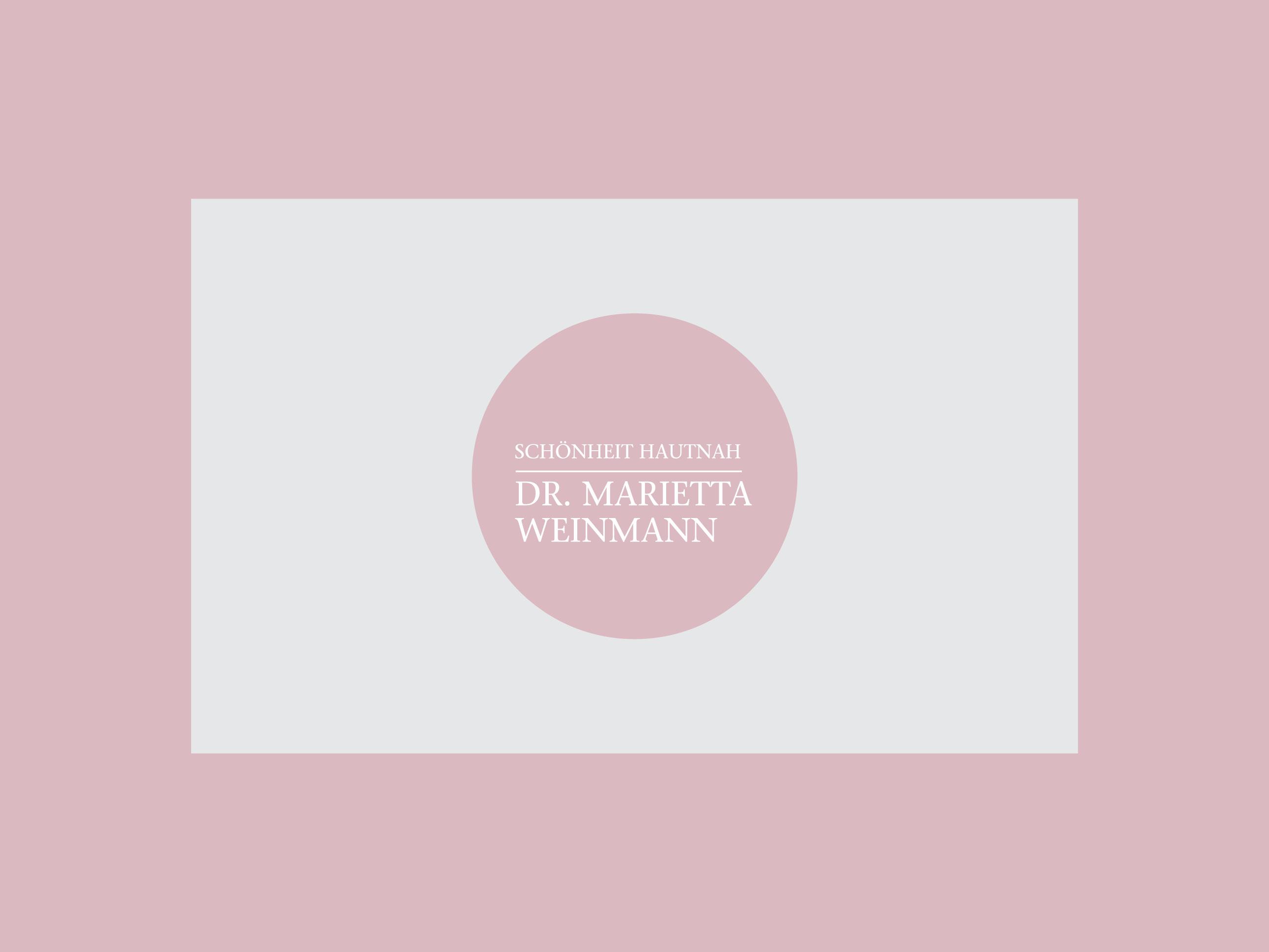 Dr. Weinmann Marietta